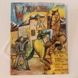Wyoming Coloring Book (02-009-0305)