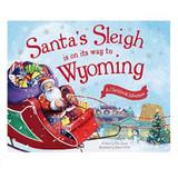 Santa's Sleigh (02-009-0350)