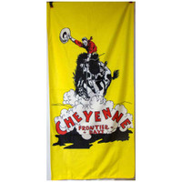 CFD Beach Towel (10-007-0622)