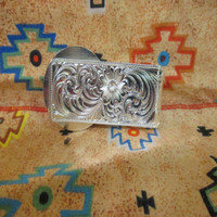 CFD Hinged Money Clip