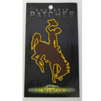 Bucking Horse Patch