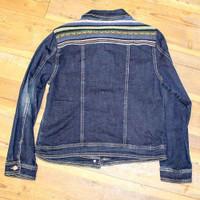 Venario Denim Shannon Blue (01-012-0314)