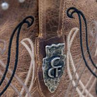 Old Gringo CFD McAllen (01-025-0020)