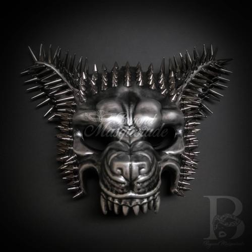 Wolf Animal Masquerade Mask Beast Costume Mask US FREE SHIP