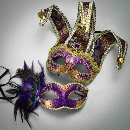 Feather Masquerade Mask Mardi Gras Mask Mardi Gras Masks Masquerade Ball Masquerade Mask GoldLight Blue Feather Masks