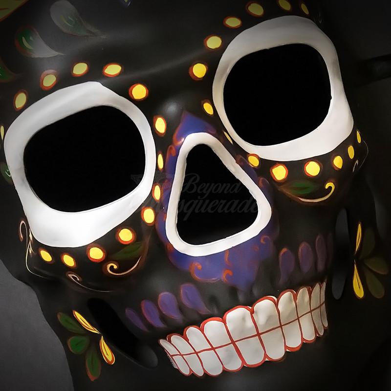 3d309951de36 ... day of the dead mask, dia de los muertos, day of the dead party
