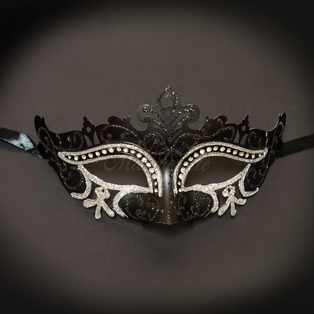 Masquerade Masks for Prom