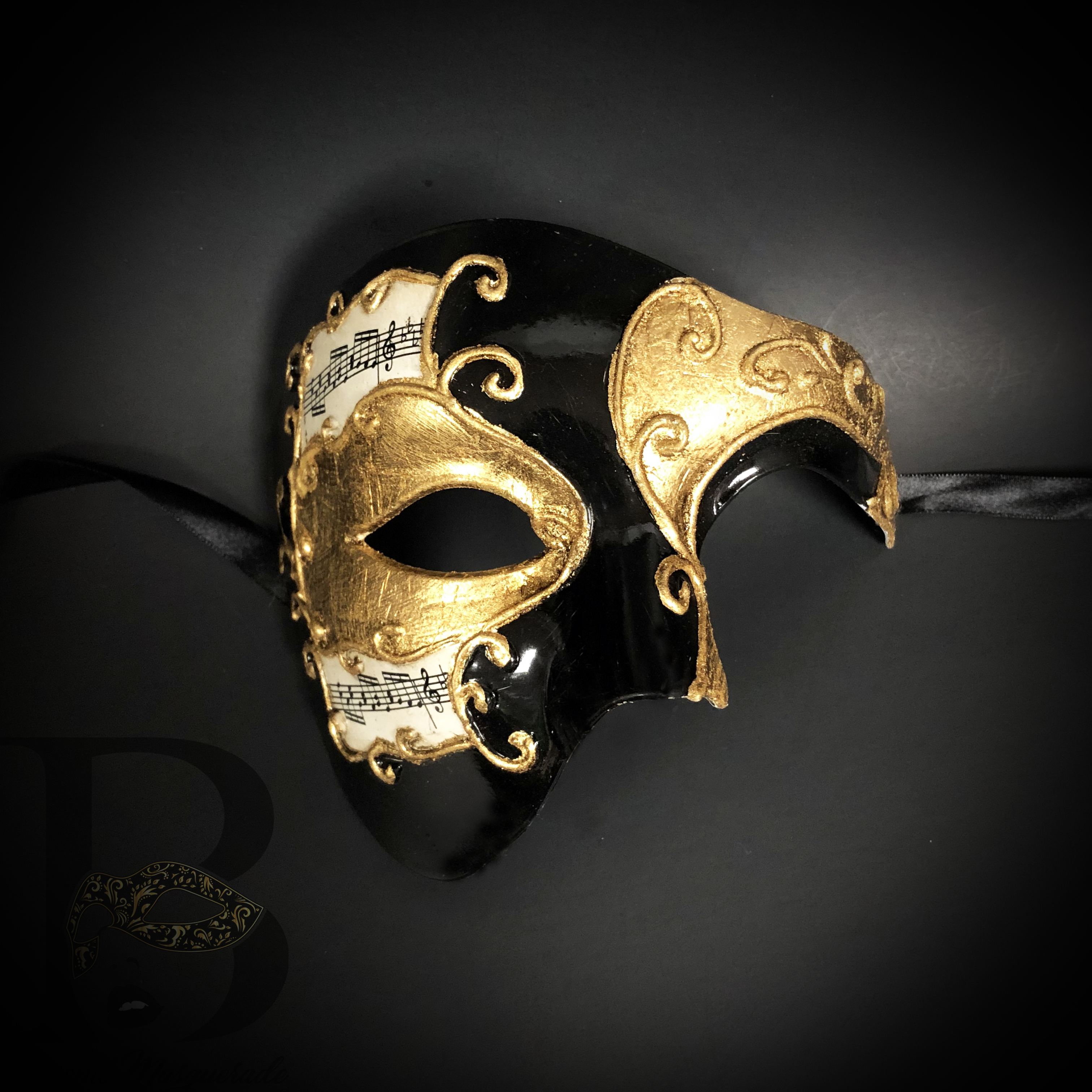 Gold Mask Mens Masquerade Mask Mardi Gras Mask Masquerade Mask Men Masquerade Mask Plague Doctor Mask