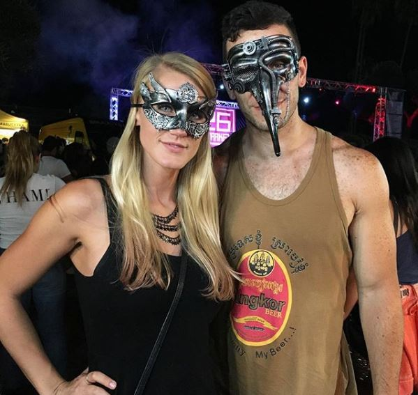 Steampunk masks for masquerade party masks