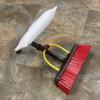 IPC Eagle Hydrotube Speed Brush with Back Scrub