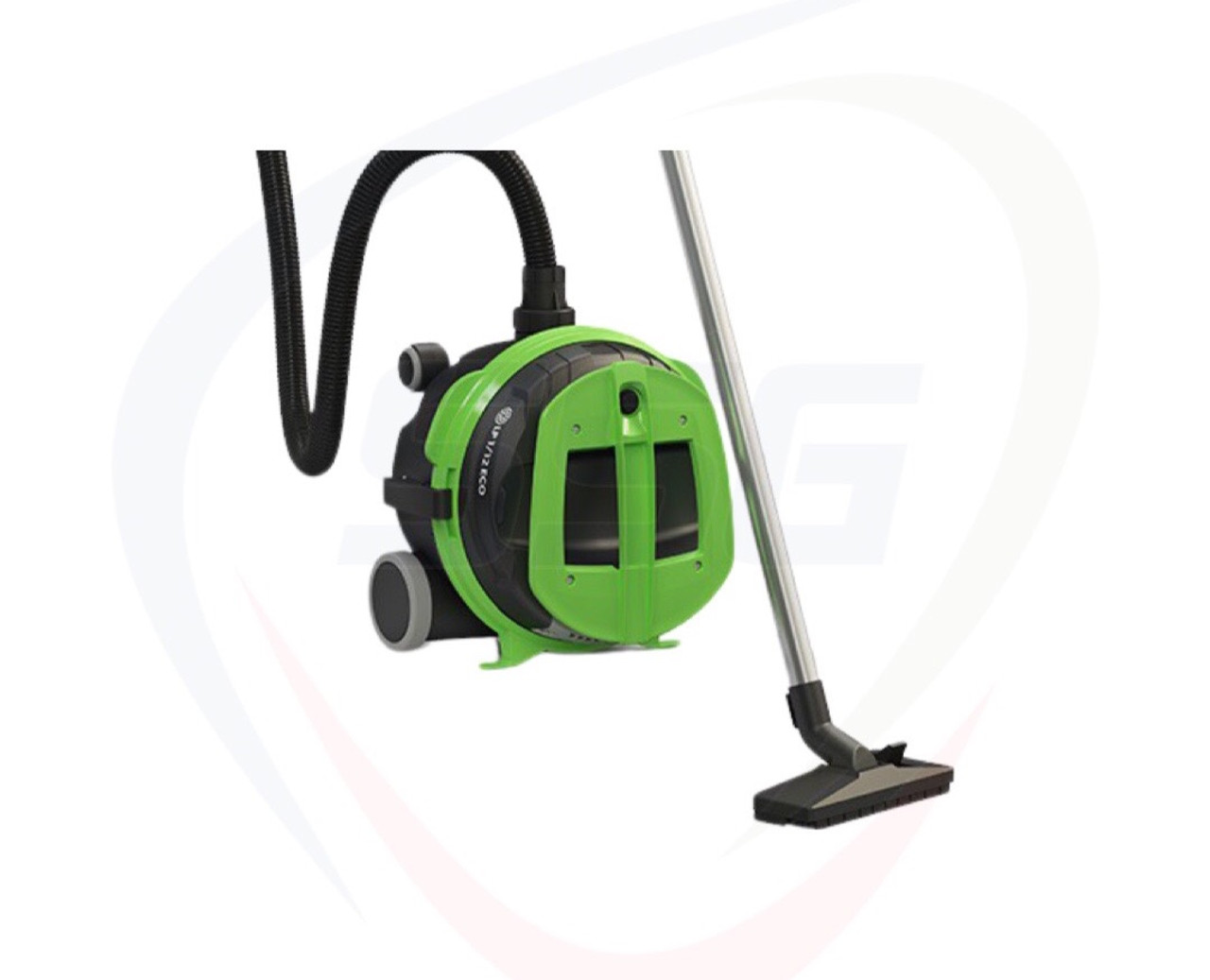 IPC LP Dry Vacuum