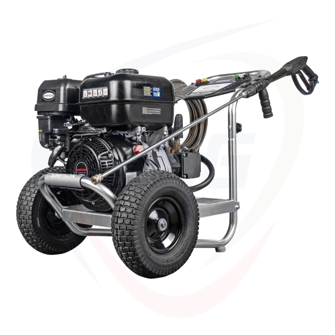 Simpson Industrial Pressure Washer IS61029