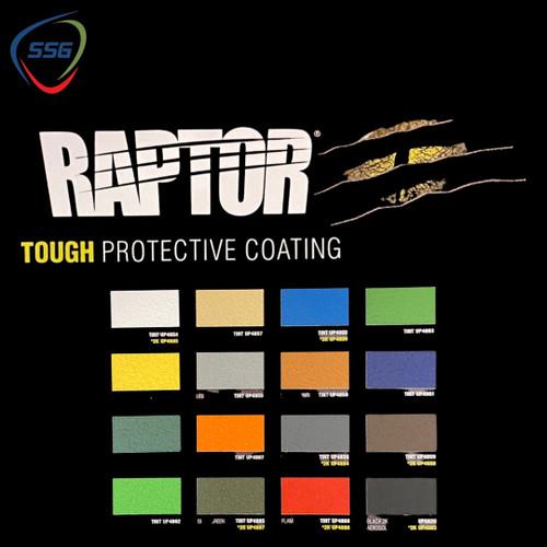 Raptor Spray On Liner