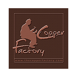 The Copper Factory