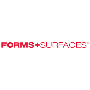 Forms + Surfaces