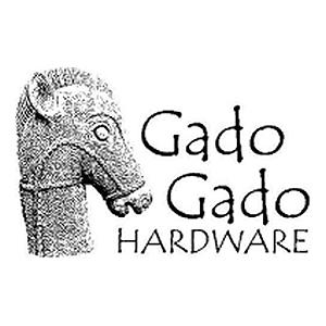 Gado Gado Hardware