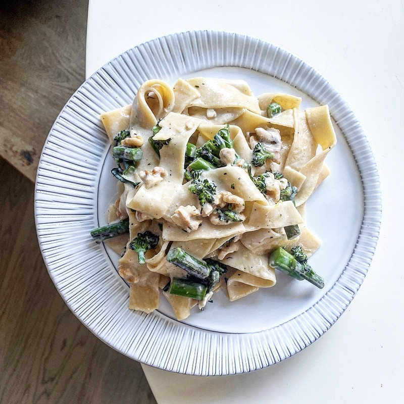 """Add to various pasta sauces, or use as a meat alternative for patties/taco """"meat"""". TIP: hide in kids meals for a protein/omega punch!"""
