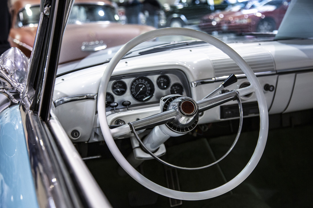 Is it Profitable to Restore a Classic Car?