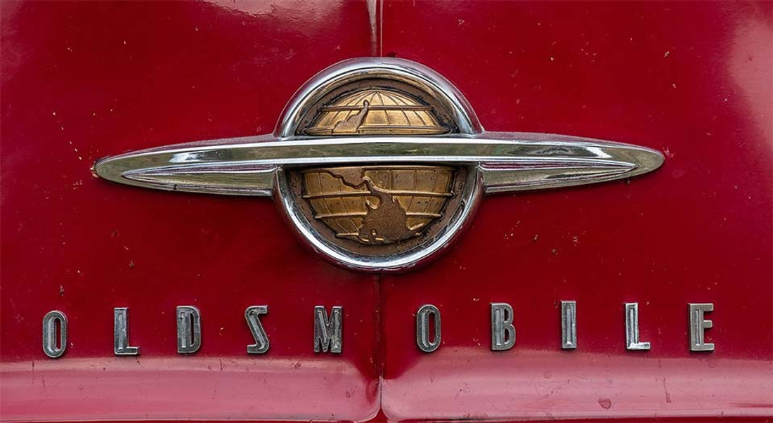 Classic Oldsmobile Questions and Answers