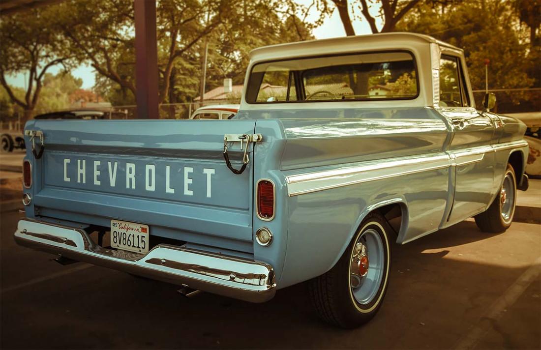 Truck Restoration - Tips For Restoring A Classic Truck