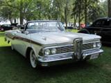 Classic Car History: The Edsel