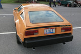 Classic Car History: Bricklin