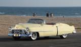 Classic Car History: Cadillac Eldorado