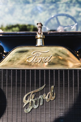 Classic Ford Truck Parts for Restoration