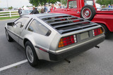 Classic Car History: The Delorean