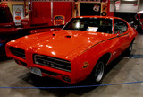 Classic Car History: Pontiac GTO