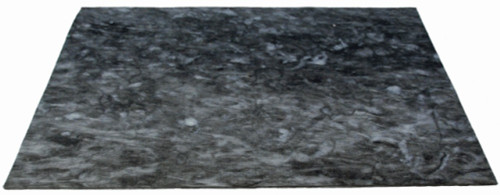 """Hood Insulation Material 48""""""""X65"""" Cut To Fit for Universal All 2/4DR"""