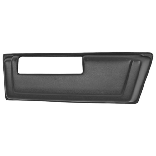 Interior Door Panel Cover for Buick/Cadillac/Oldsmobile 77-84 Rear Right