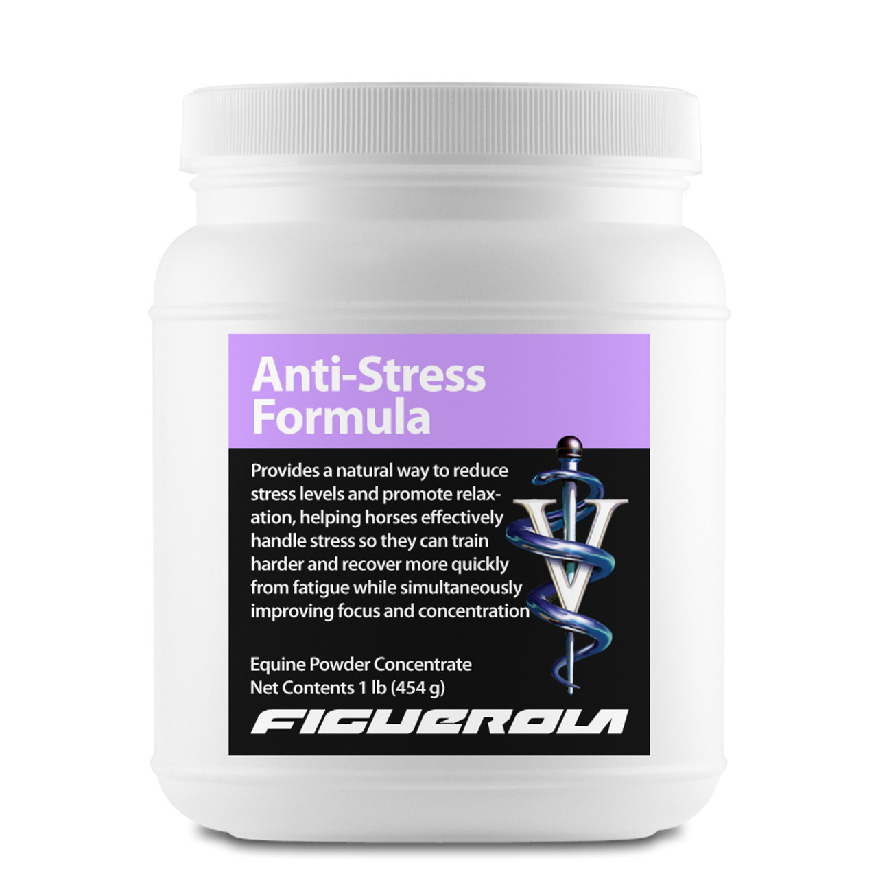 Anti-Stress Formula Equine