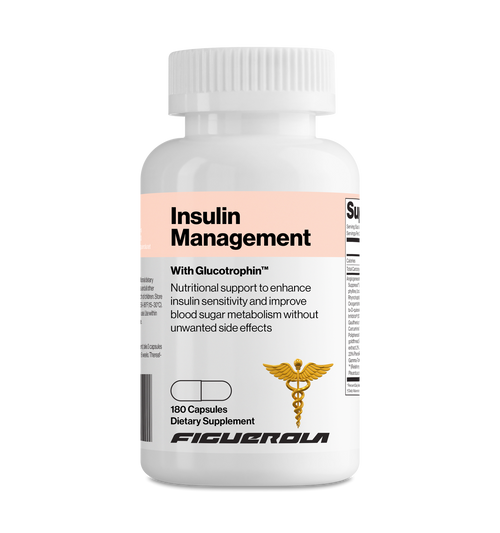 Insulin Management Human