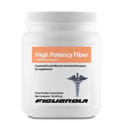 High Potency Fiber Human