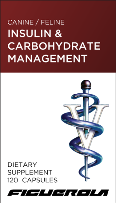 Insulin & Carbohydrate Management Canine
