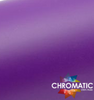 Matte Purple Vinyl Wrap with ADT