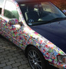 Jap Style Stickerbomb with ADT