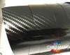 Super Gloss Carbon Fibre  Vinyl Wrap with ADT