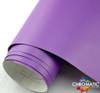Purple Matte Vinyl with ADT