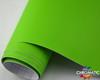 Green Matte Vinyl with ADT