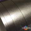Grey Glitter Gloss Vinyl with ADT