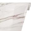 White Marble Effect Vinyl