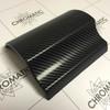 Gloss Black Carbon Fibre Vinyl Wrap with ADT