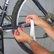 Bicycle Frame Protection Film