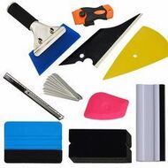 Squeegee's & Tools