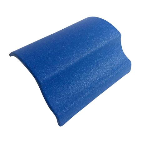 Diamond Sanding Blue Vinyl Wrap with ADT