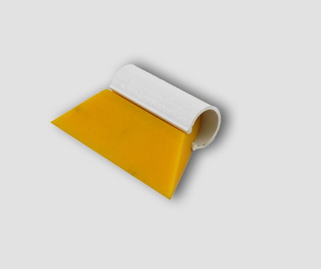Yellow Turbo Squeegee 95mm