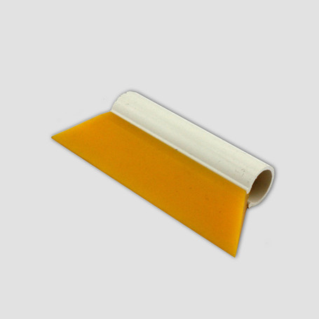 Yellow Turbo Squeegee 140mm
