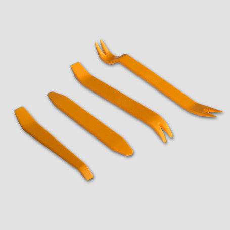 Trim and Body Removal Tool Set